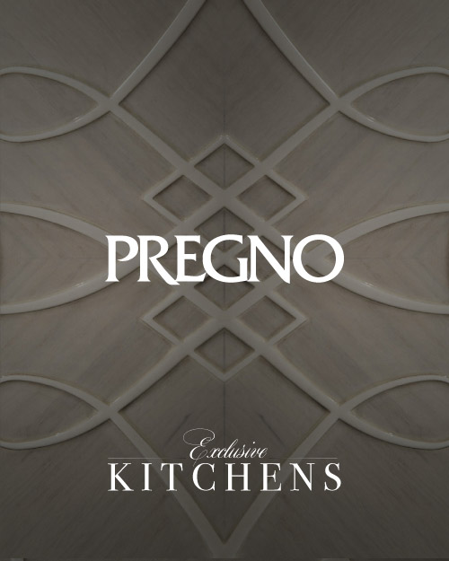 Pregno Kitchens Catalogue